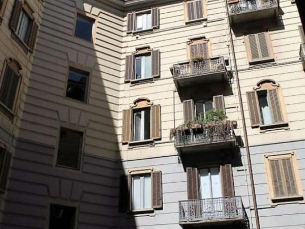 Appartamento in vendita a Milano, Magenta, 310 mq - Foto 6
