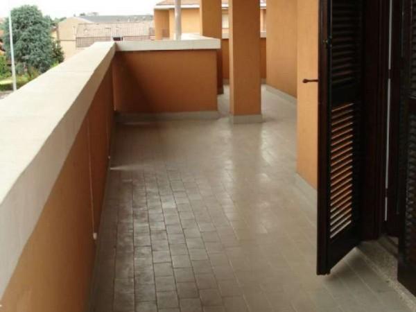 Appartamento in affitto a Cesate, Con giardino, 180 mq - Foto 11