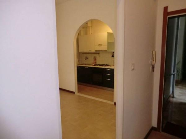 Appartamento in vendita a Baranzate, Zona Centro Fitness Virgin, 55 mq - Foto 13