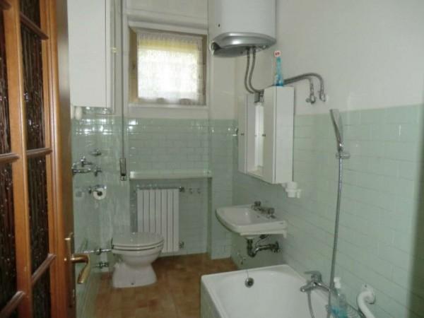 Appartamento in vendita a Baranzate, Zona Centro Fitness Virgin, 55 mq - Foto 2