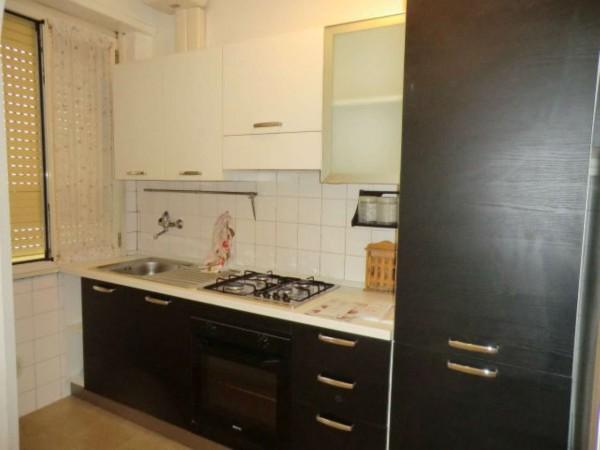 Appartamento in vendita a Baranzate, Zona Centro Fitness Virgin, 55 mq - Foto 11