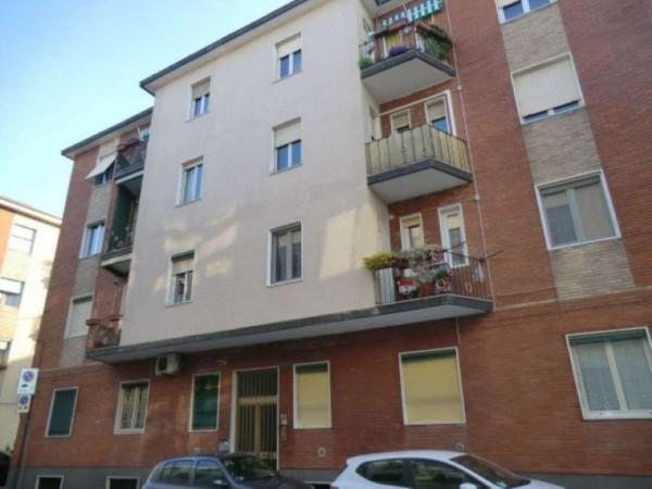 Appartamento in vendita a Baranzate, Zona Centro Fitness Virgin, 55 mq - Foto 16