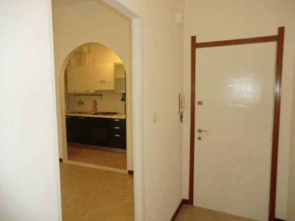 Appartamento in vendita a Baranzate, Zona Centro Fitness Virgin, 55 mq - Foto 12