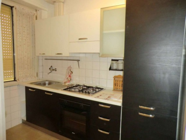 Appartamento in vendita a Baranzate, Zona Centro Fitness Virgin, 55 mq - Foto 9