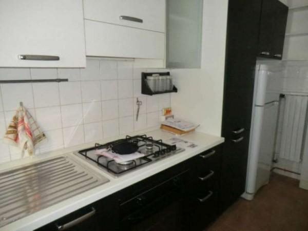 Appartamento in vendita a Baranzate, Zona Centro Fitness Virgin, 55 mq - Foto 20