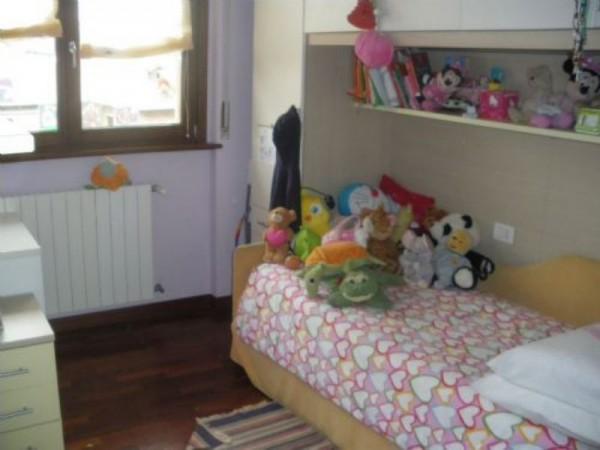 Appartamento in vendita a Parabiago, Centrale, 90 mq - Foto 11