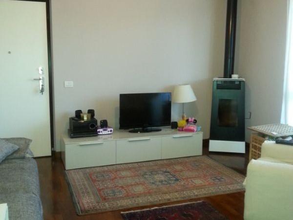 Appartamento in vendita a Parabiago, Centrale, 90 mq - Foto 20