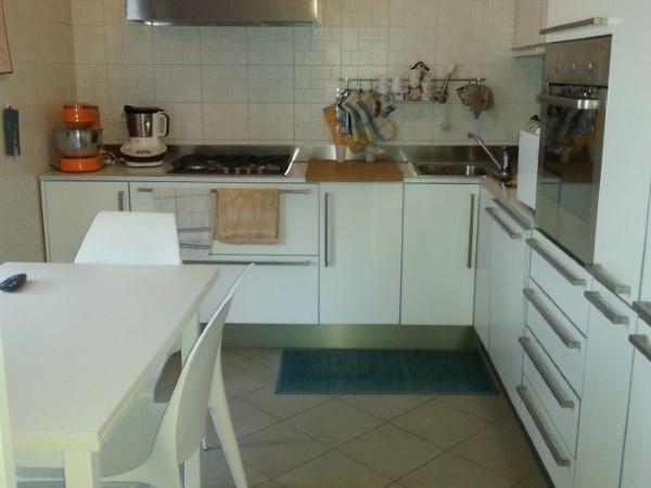 Appartamento in vendita a Parabiago, Centrale, 90 mq - Foto 16
