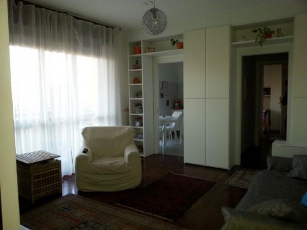 Appartamento in vendita a Parabiago, Centrale, 90 mq - Foto 21
