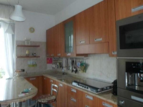 Appartamento in vendita a Lavagna, Centro, 110 mq - Foto 2