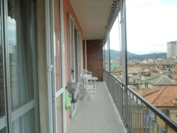 Appartamento in vendita a Lavagna, Centro, 110 mq - Foto 10