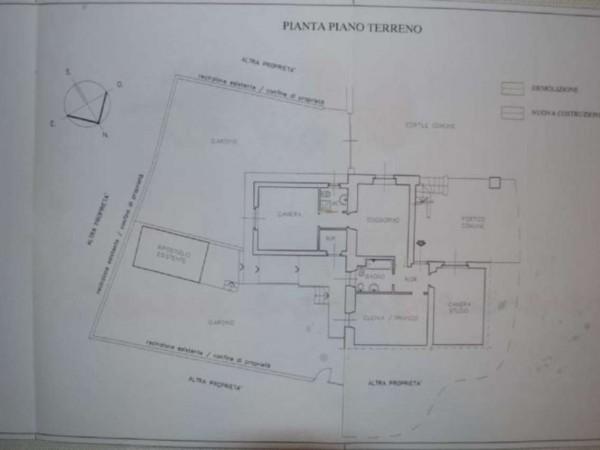 Appartamento in vendita a Varese, 110 mq - Foto 2
