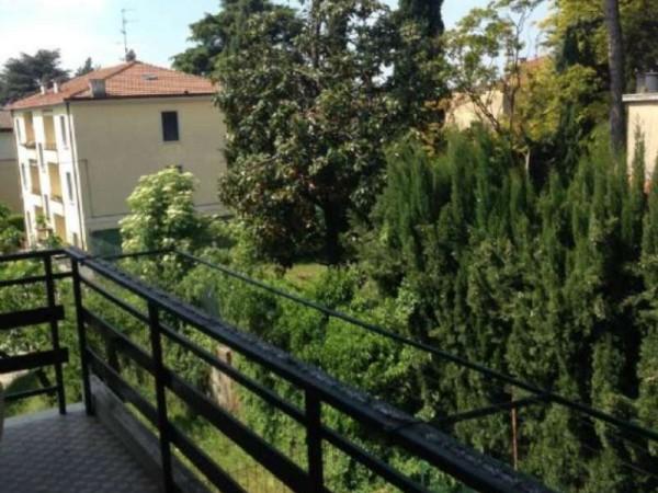 Appartamento in vendita a Brescia, Ronchi, 160 mq - Foto 17