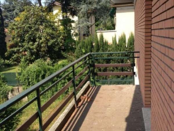 Appartamento in vendita a Brescia, Ronchi, 160 mq