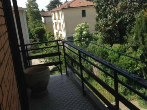 Appartamento in vendita a Brescia, Ronchi, 160 mq - Foto 10
