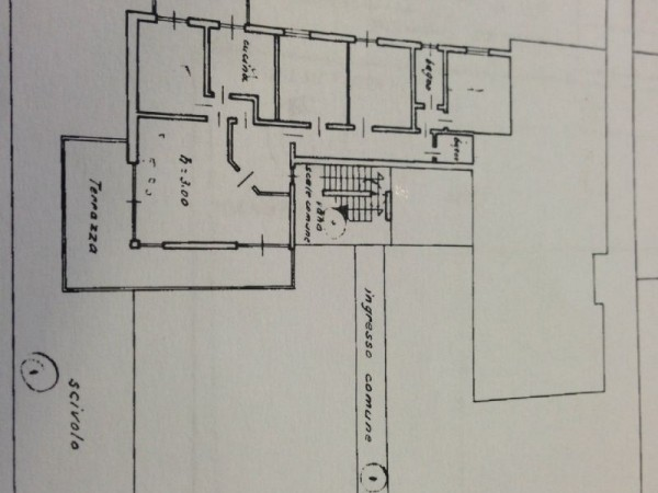 Appartamento in vendita a Brescia, Ronchi, 160 mq - Foto 2