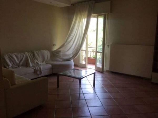 Appartamento in vendita a Cesena, Oltresavio, 110 mq