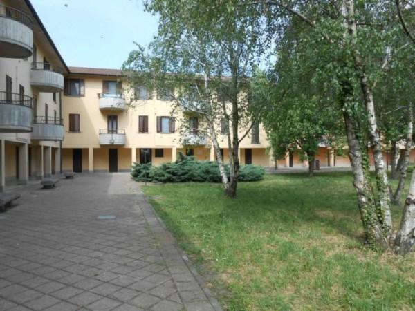 Appartamento in vendita a Dovera, Residenziale, Con giardino, 108 mq - Foto 2