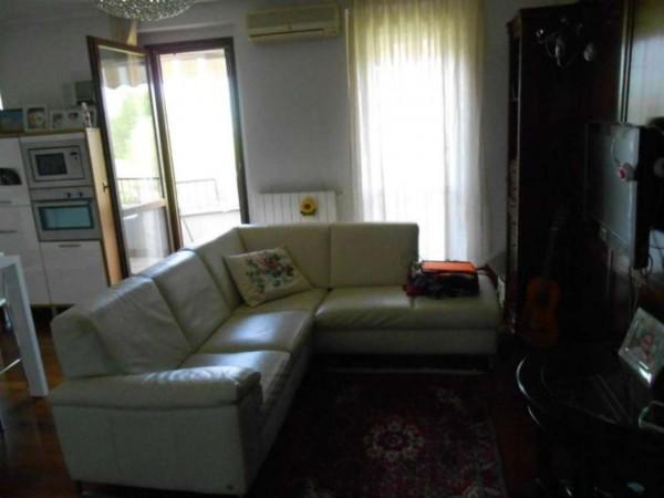 Appartamento in vendita a Dovera, Residenziale, Con giardino, 108 mq - Foto 17