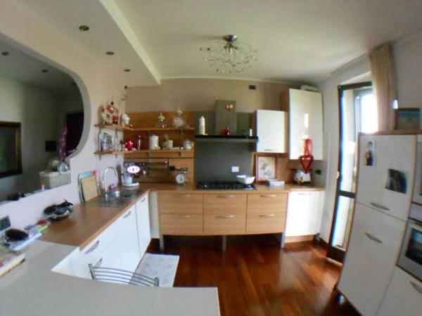 Appartamento in vendita a Dovera, Residenziale, Con giardino, 108 mq - Foto 19