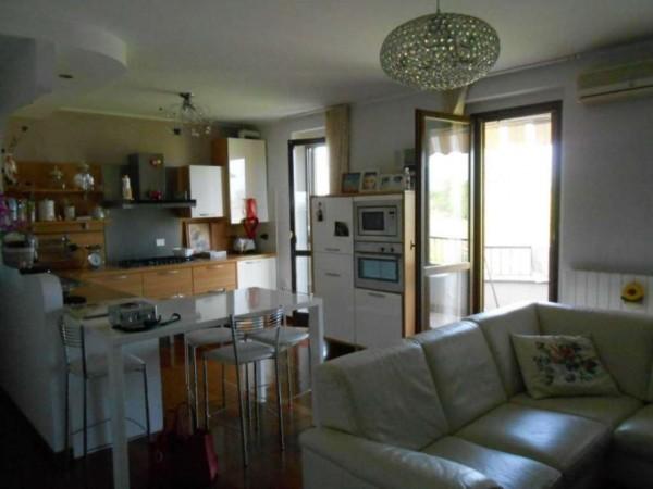 Appartamento in vendita a Dovera, Residenziale, Con giardino, 108 mq