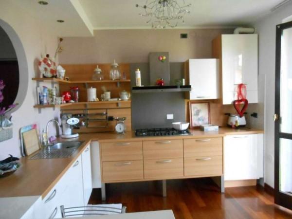 Appartamento in vendita a Dovera, Residenziale, Con giardino, 108 mq - Foto 10