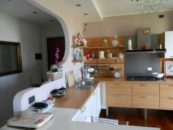 Appartamento in vendita a Dovera, Residenziale, Con giardino, 108 mq - Foto 18