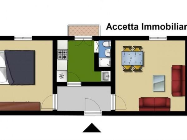 Appartamento in vendita a Taranto, Semicentrale, 51 mq - Foto 2