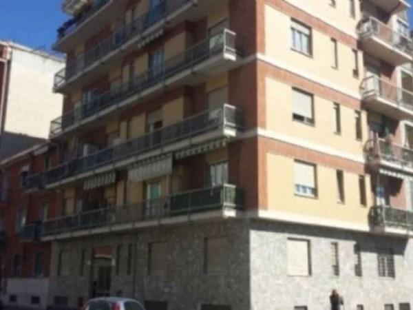 Appartamento in vendita a Torino, Madonna Di Campagna, Borgo Vittoria, Barriera Di, 85 mq