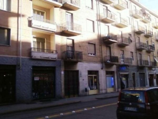 Appartamento in vendita a Torino, Madonna Di Campagna, Borgo Vittoria, Barriera Di, 70 mq