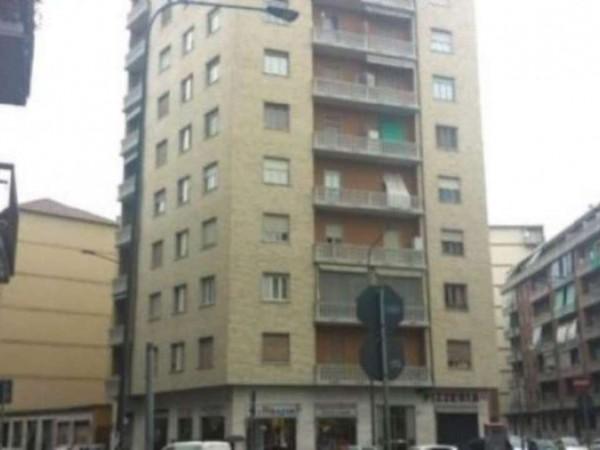 Appartamento in vendita a Torino, Madonna Di Campagna, Borgo Vittoria, Barriera Di, 50 mq
