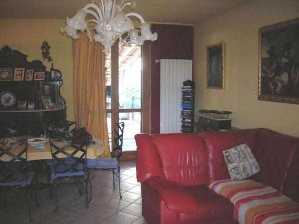 Casa indipendente in vendita a Trenzano, Con giardino, 180 mq - Foto 7