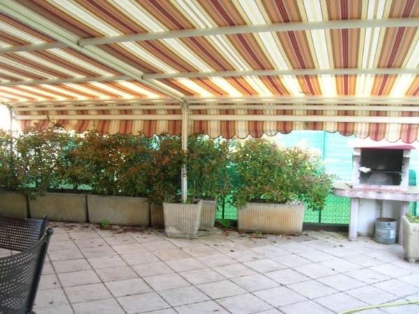 Casa indipendente in vendita a Trenzano, Con giardino, 180 mq - Foto 9