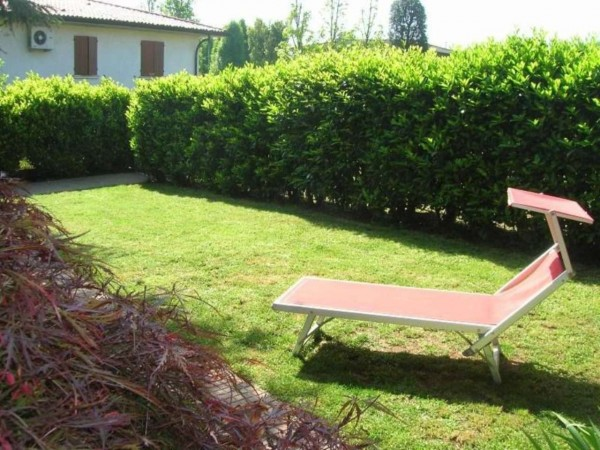 Casa indipendente in vendita a Trenzano, Con giardino, 180 mq - Foto 10