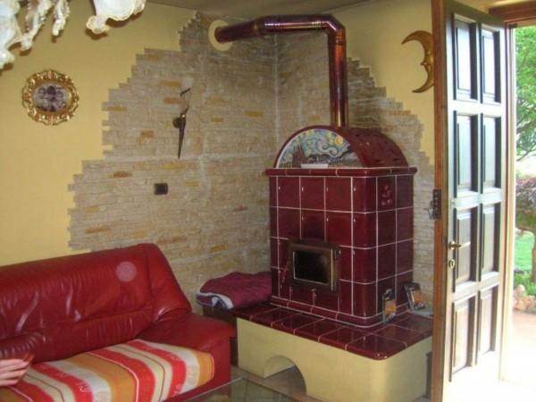 Casa indipendente in vendita a Trenzano, Con giardino, 180 mq - Foto 8