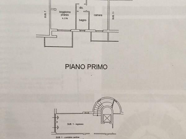 Appartamento in vendita a Sant'Angelo Lodigiano, Quartiere Europa - Garden House 3(ranera), 58 mq - Foto 2
