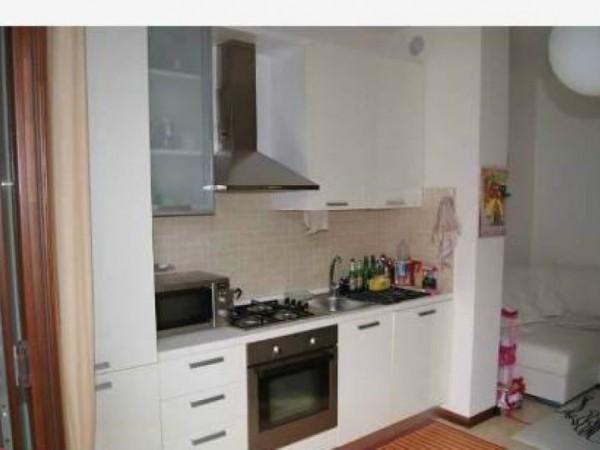 Appartamento in vendita a Sant'Angelo Lodigiano, Quartiere Europa - Garden House 3(ranera), 58 mq - Foto 13