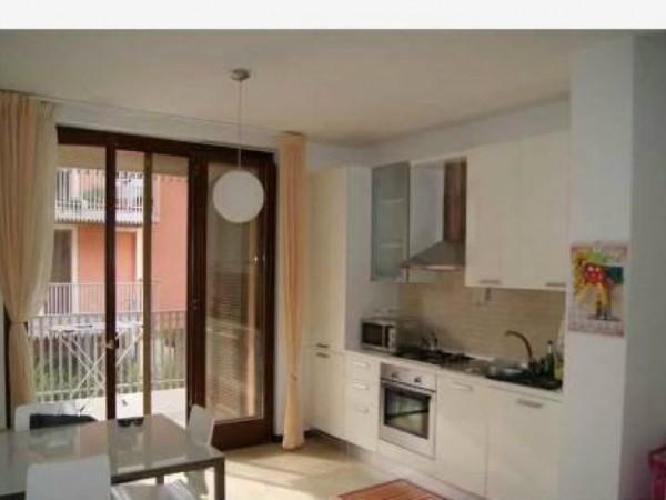 Appartamento in vendita a Sant'Angelo Lodigiano, Quartiere Europa - Garden House 3(ranera), 58 mq - Foto 14