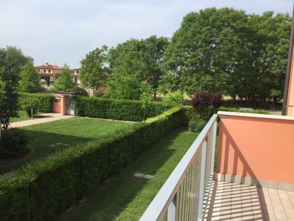 Appartamento in vendita a Sant'Angelo Lodigiano, Quartiere Europa - Garden House 3(ranera), 58 mq - Foto 11