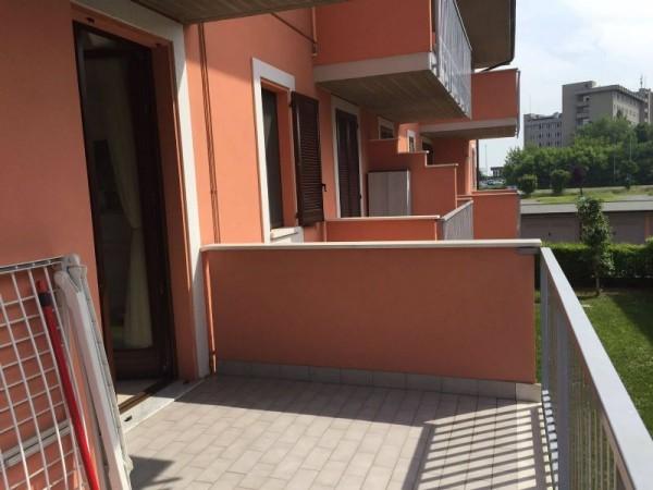 Appartamento in vendita a Sant'Angelo Lodigiano, Quartiere Europa - Garden House 3(ranera), 58 mq - Foto 9