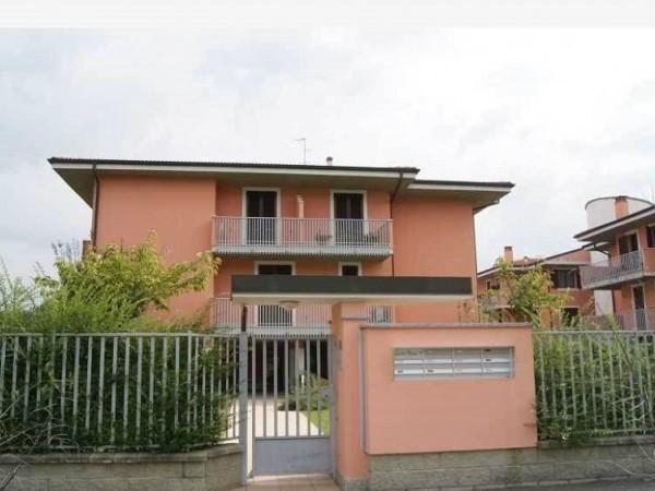 Appartamento in vendita a Sant'Angelo Lodigiano, Quartiere Europa - Garden House 3(ranera), 58 mq - Foto 1