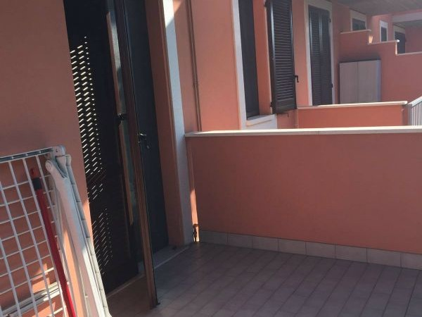 Appartamento in vendita a Sant'Angelo Lodigiano, Quartiere Europa - Garden House 3(ranera), 58 mq - Foto 6