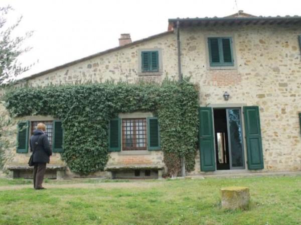 Rustico/Casale in vendita a Firenze, Con giardino, 560 mq