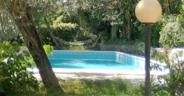 Villa in vendita a Santa Margherita Ligure, Paraggi, Con giardino, 177 mq - Foto 12