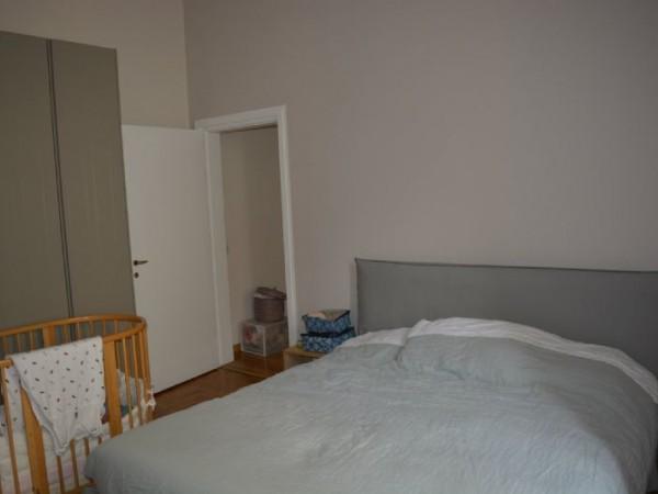 Appartamento in vendita a Milano, Sempione - Fiera, Firenze, Sempione, 150 mq - Foto 8