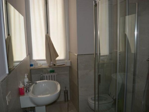 Appartamento in vendita a Milano, Sempione - Fiera, Firenze, Sempione, 150 mq - Foto 13
