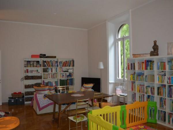 Appartamento in vendita a Milano, Sempione - Fiera, Firenze, Sempione, 150 mq - Foto 22
