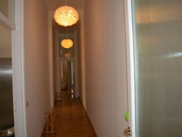 Appartamento in vendita a Milano, Sempione - Fiera, Firenze, Sempione, 150 mq - Foto 15