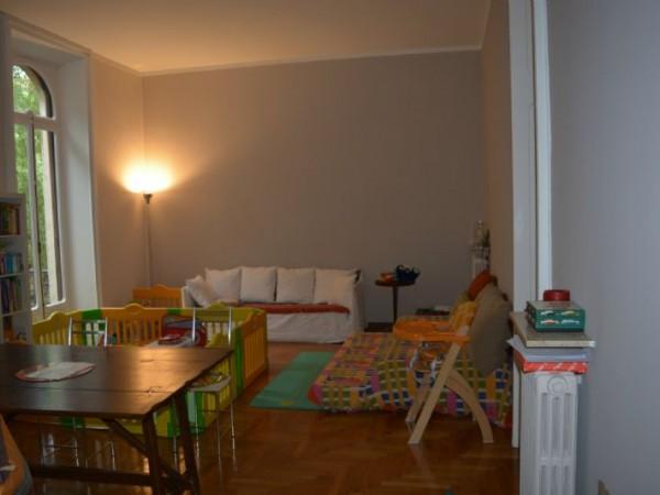 Appartamento in vendita a Milano, Sempione - Fiera, Firenze, Sempione, 150 mq - Foto 1