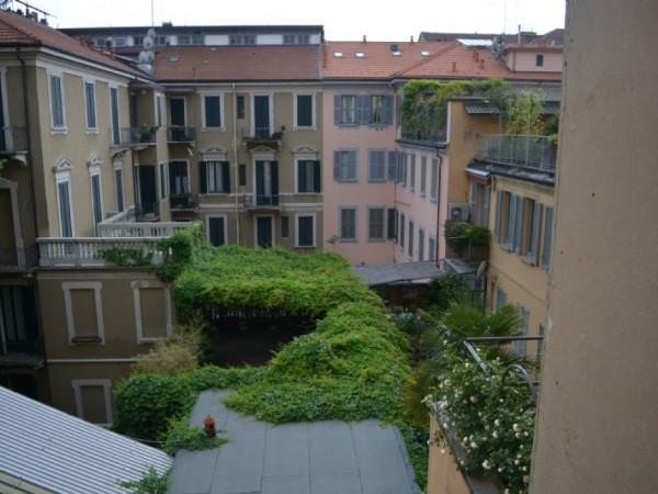 Appartamento in vendita a Milano, Sempione - Fiera, Firenze, Sempione, 150 mq - Foto 3
